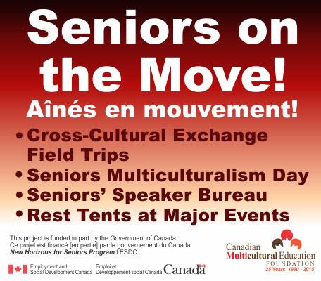 Seniors on the Move
