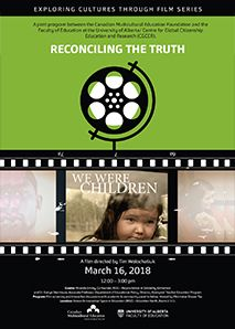 Exploring Cultures Through Film Series: Reconciling the Truth