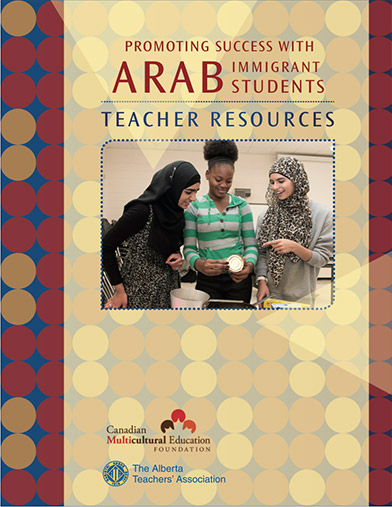 Arab Immigrant Students
